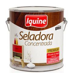 SELADORA CONCENTRADA IQUINE INCOLOR 3,6L