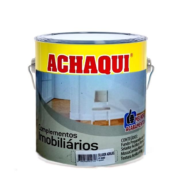 SELADOR ACRÍLICO ACHAQUI 3,6L