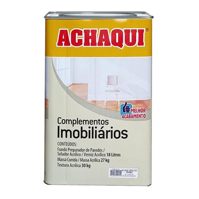 SELADOR ACRÍLICO ACHAQUI 18L
