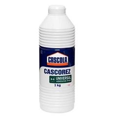 COLA CASCOREZ UNIVERSAL 1KG CASCOLA - HENKEL