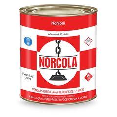 COLA CONTATO ESPECIAL 102 1/16 200G - NORCOLA