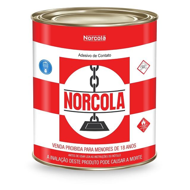 COLA CONTATO ESPECIAL 102 1/4 750G - NORCOLA