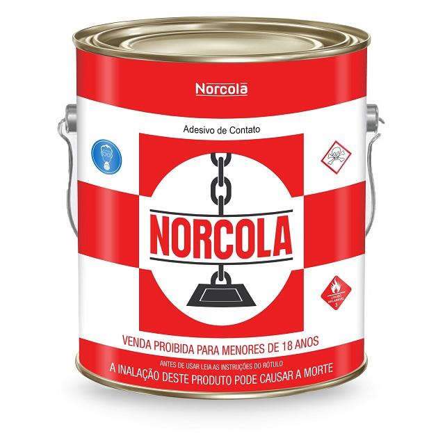 COLA CONTATO ESPECIAL 102  GL 2,8KG - NORCOLA