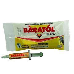 BARATOL GEL (10G) 303D CHEMONE