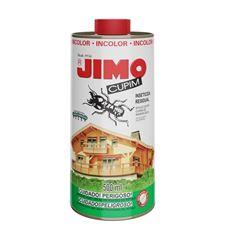JIMO CUPIM INCOLOR INSETICIDA ANTI FUNGO E MOFO 500ML JIMO