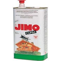 JIMO CUPIM INCOLOR INSETICIDA ANTI FUNGO E MOFO 5L JIMO