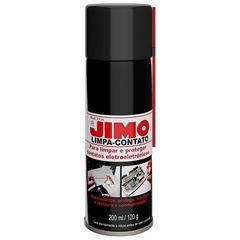 JIMO LIMPA-CONTATO AEROSOL 200ML JIMO