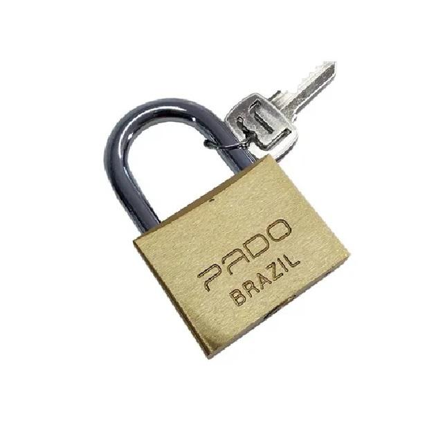 CADEADO LATÃO 40MM  PADO 51001163