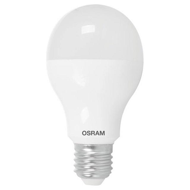 LÂMPADA LED BULB CLA 60 E27 8W 806LM BR OSRAM