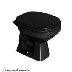 BACIA CONVENCIONAL ASPEN P75 PRETA DECA