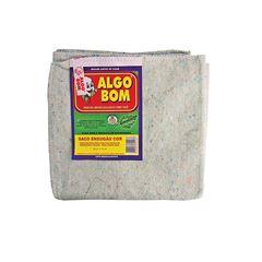 SACO ENXUGÃO COR 40X68CM (225) ALGO BOM