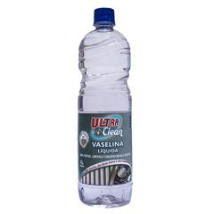 VASELINA LIQUIDA 1,0L ULTRA CLEAN - EBA