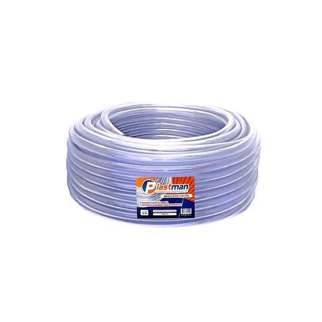 MANGUEIRA PVC CRISTAL 1