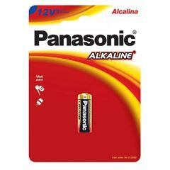 PILHA 12V ALKALINE (C/1) PANASONIC