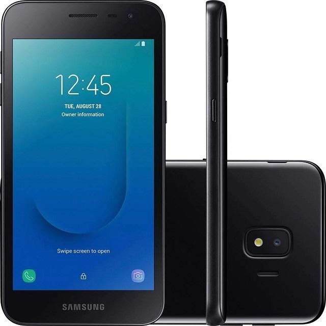 SMARTPHONESAMSUNG GALAXYJ2CORE16GB DUALCHIPANDROID 8.1 TELA 5