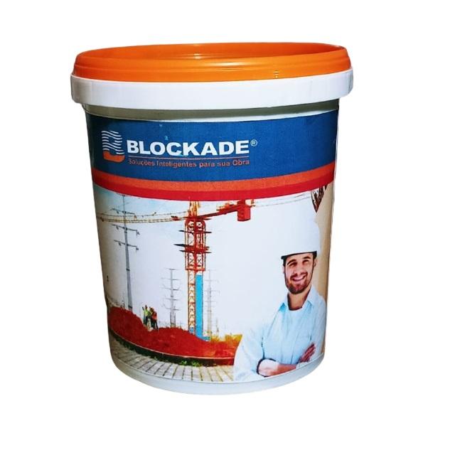 IMPERMEABILIZANTE HB1 VERDE 1,2KG BLOCKADE