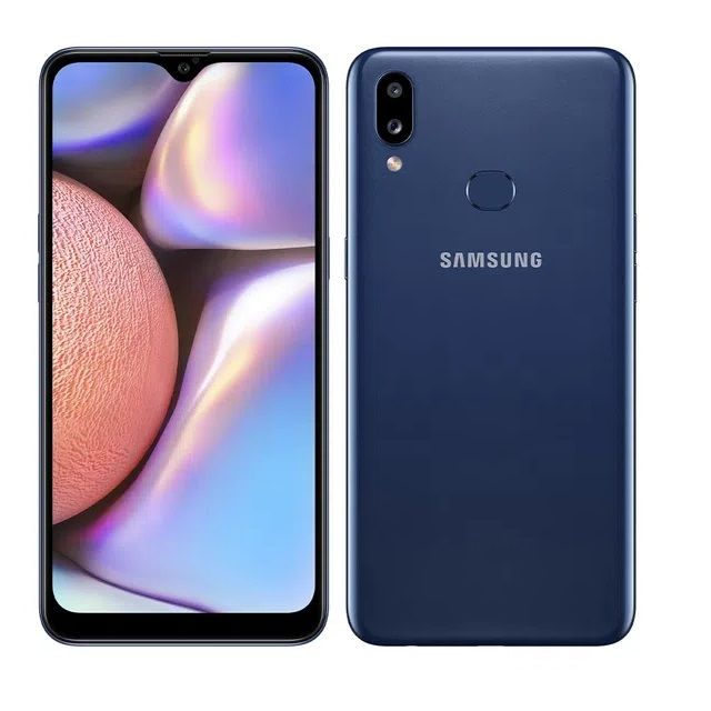 SMARTPHONE SAMSUNG GALAXY A01 32GB DUAL CHIP ANDROID 10 TELA 5.7