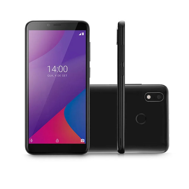 SMARTPHONE MULTILASER G MAX 32GB DUAL CHIP ANDROID 9 TELA 6.0