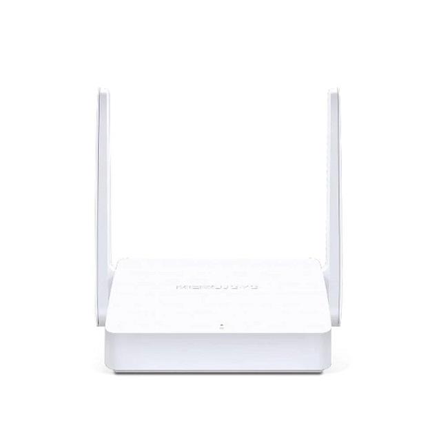 ROTEADOR WI-FI N (300MBPS) IPV4 MW301R MERCUSYS