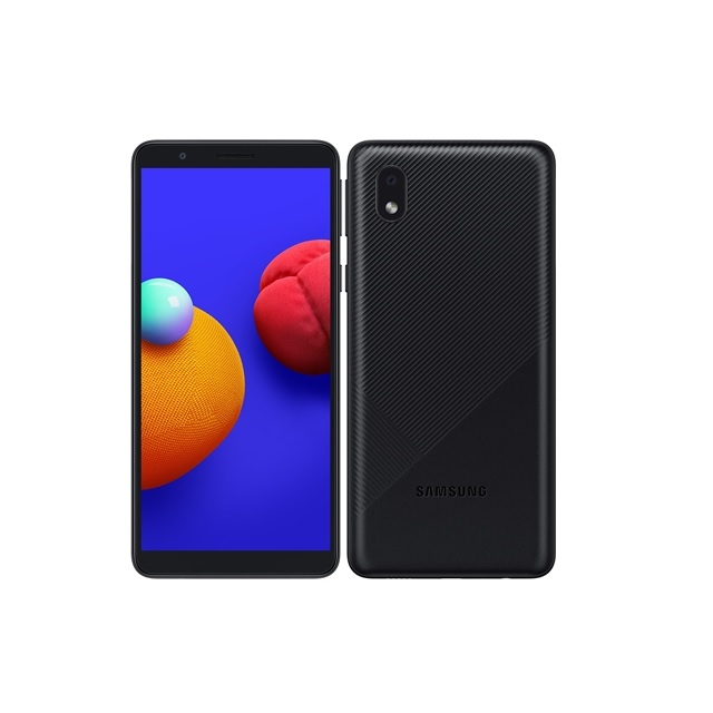 SMARTPHONE SAMSUNG GALAXY A01 CORE 32GB DUAL CHIP ANDROID 10 TELA 5.3
