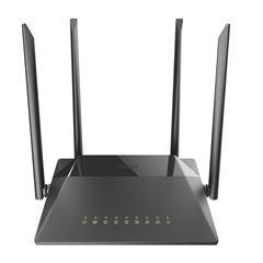 ROTEADOR WI-FI AC1200 DUAL BAND IPV4/IPV6 DIR-842 GIGABIT D-LINK