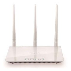 ROTEADOR WI-FI 300MBPS IPV6 RE163V MULTILASER